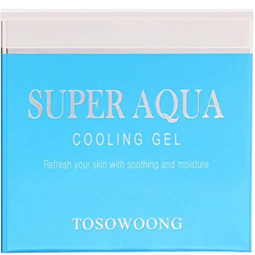 Tosowoong Super Aqua Cooling Gel