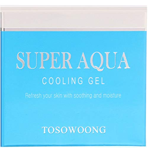 Tosowoong Super Aqua Cooling Gel