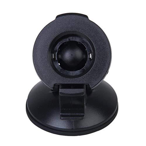 TSBB Soporte de Montaje en Coche Clip Trasero para Gar-min Nuvi 42 44 52 54 2457LMT 2497LMT GPS