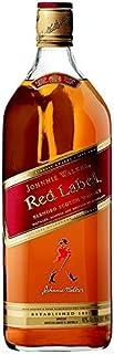 Johnnie Walker Red Label Blended Scotch Whisky 3,0 ltr.