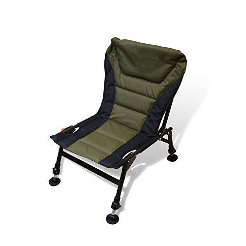 CarpOn Relax Stuhl Classic Light Anglerstuhl Campingstuhl Karpfenstuhl
