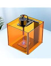 レーザー彫刻機 Laserpecker pro 小型レーザー刻印機 家庭用 DIY道具 コンパクト 軽量 加工機 初心者 プレゼント 刻印 レーザーカッター …