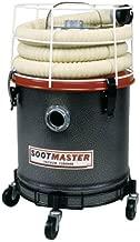 mastercraft soot vacuum