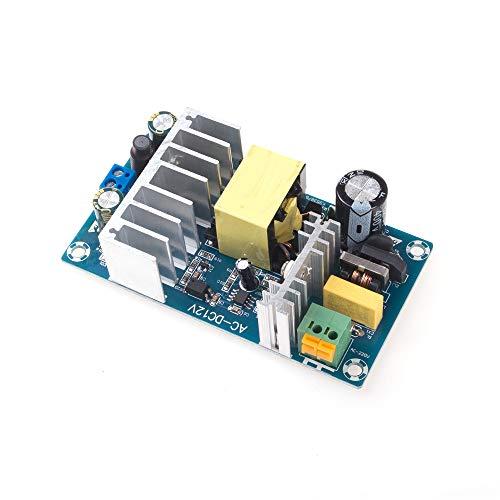 ANGEEK AC-DC 85-265V 12V 6A bis 8A Netzteil Platine Schaltnetzmodul Wandler Adapter Modul
