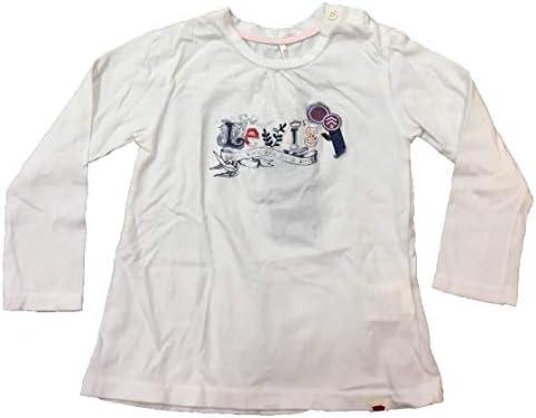 Levi's Camiseta de Manga Larga para Niño y Niña
