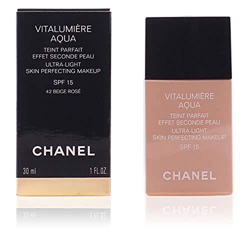 Chanel Vitalumiere Aqua Ultra Light Skin Perfecting M/U SPF15 - # 20 Beige 30ml