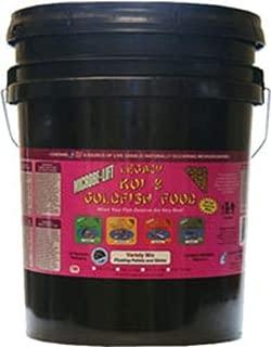 Ecological Laboratories MLLVMXL Microbe-Lift All Season Variety Mix Pond Food, 14.5 lb