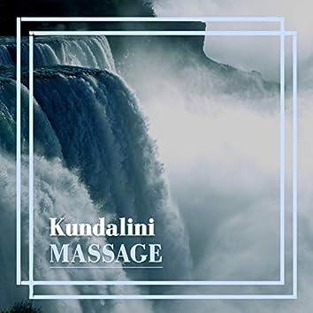 Kundalini Massage Schlaflieder