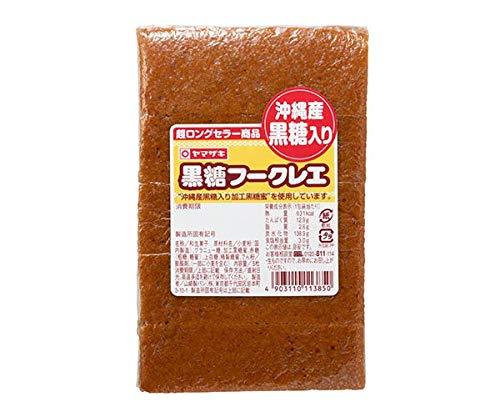 山崎 ヤマザキ 黒糖フークレエ 山崎製パン横浜工場製造品 ×10個セット