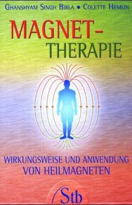 Magnet-Therapie: Wirkungsweise und Anwendung von Heilmagneten