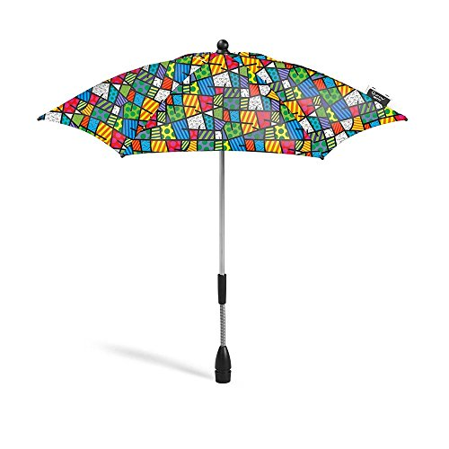 Quinny Sonnenschirm Limited Edition by Britto - MULTICOLOR - 2013