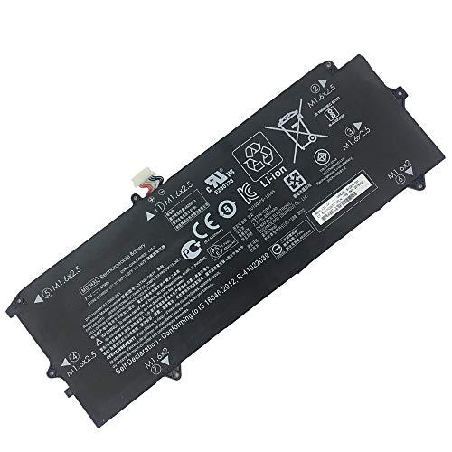 XITAI 7.7V 40Wh 4820mAh MG04XL Ersatz Laptop Akku für HP Elite x2 1012 G1 (V9D46PA) (V2D16PA) HSTNN-DB7F MG04 812060-2C1 MEHRWEG