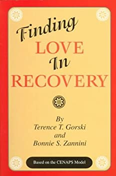 Finding Love in Recovery 0830907734 Book Cover