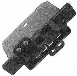 Standard Save money Motor Products Blower Resistor RU212 2021 new