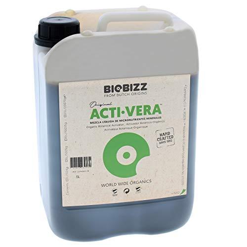 BioBizz g201504 – Substance pour protéger Le système immunitaire, 25 x 20 x 15 cm, Couleur Vert