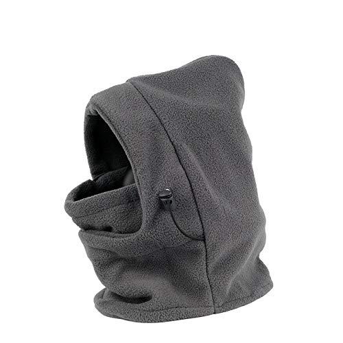 Sombrero,Gorras de Senderismo a Prueba de Viento de Invierno para Hombre, cálida,...