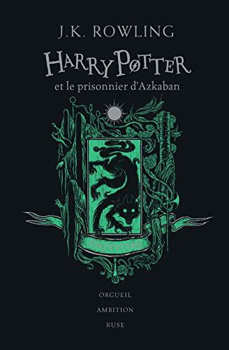 Harry Potter et le prisonnier d'Azkaban: Serpentard