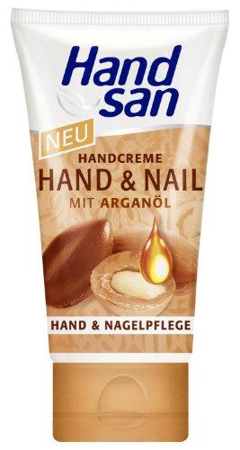 Handsan Pflegesystem Hand&Nail 75ml