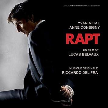 RAPT (Bande originale du film)