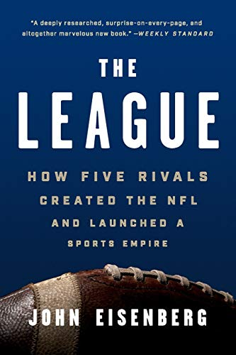 Compare Textbook Prices for The League Reprint Edition ISBN 9781541618640 by Eisenberg, John
