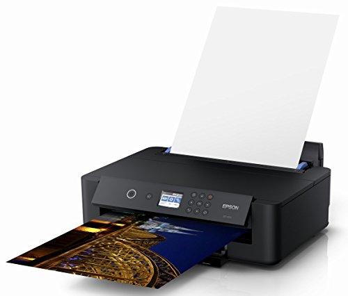 エプソンプリンターA3インクジェットカラリオV-editionEP-50V(高画質写真印刷向け)