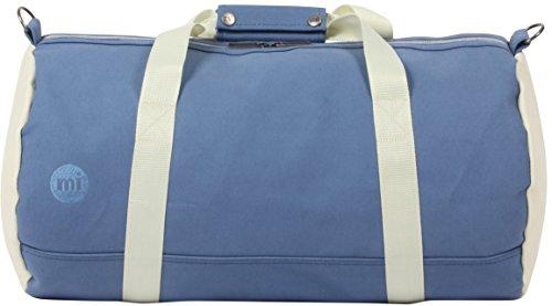 Mi-Pac Canvas Duffel Bag Travel Duffle, 51 cm, 30 L - Cream