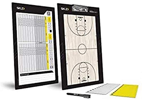 SKLZ MagnaCoach Dry-Erase Coach's Clipboard with...