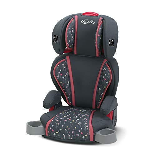 Graco TurboBooster Highback Booster Seat, Alma