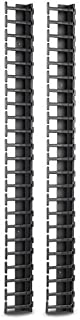 APC Vertical Cable Manager for NetShelter SX 600mm Wide 48U (Qty 2) AR7723 by APC