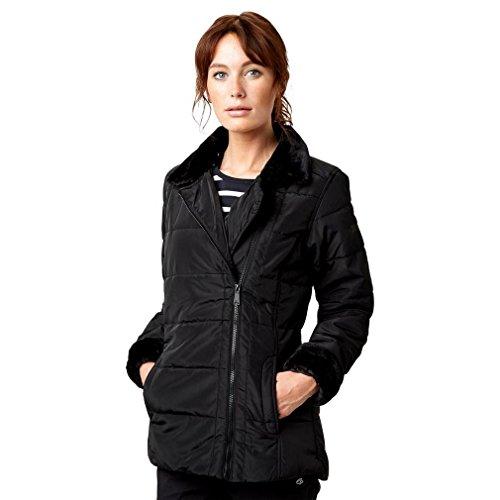 Regatta Womens/Ladies Wren Insulated Fur Collar Padded Jacket