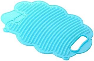 リッチェル ひつじの洗濯板 「ペッカ」ブルー 15857