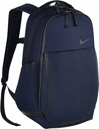 Nike 15.2 cms Blue Lagoon, Blue Lagoon and Hyper Orange School Backpack (BA4926-488)