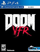 DOOM VFR - PlayStation 4