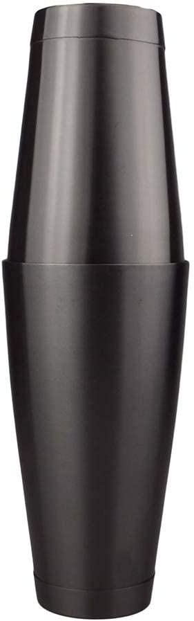 2pcs American Style Boston Shaker Shakers New Shipping Free Charlotte Mall Stainless Ste Cocktail