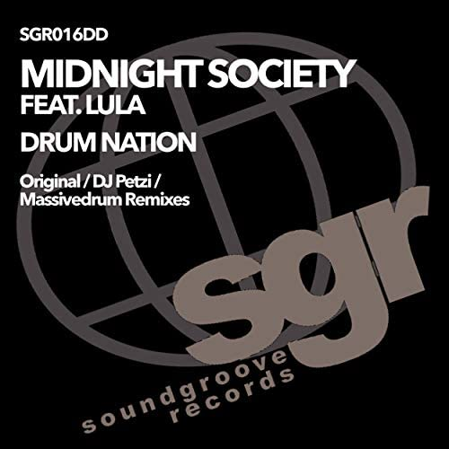 Midnight Society & Lula