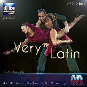 Very Latin WRD