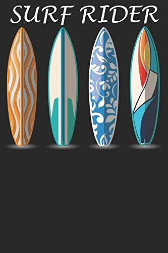 Surf Rider:...
