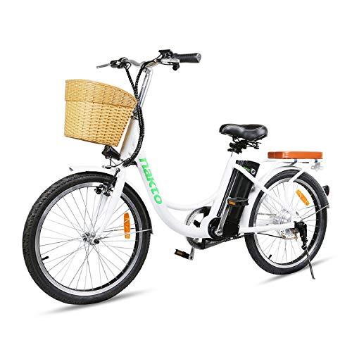 Nikto 250W Electric Bike