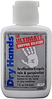 2 Packs of Dry Hands All-Sport Grip-Enhancing Topical Lotion (2 Packs)
