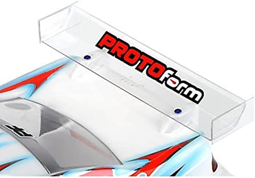 diseño simple y generoso Elite-TC Pre-Cut Wing Kit  190mm Touring Touring Touring Car by Pro-line Racing  mejor marca