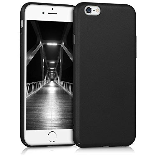 kwmobile Cover Compatibile con Apple iPhone 6 / 6S - Custodia Rigida Hard Case Posteriore in plastica - Backcover Protettiva