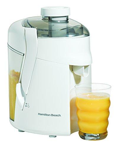 Hamilton Beach 67800H Juice Extractor
