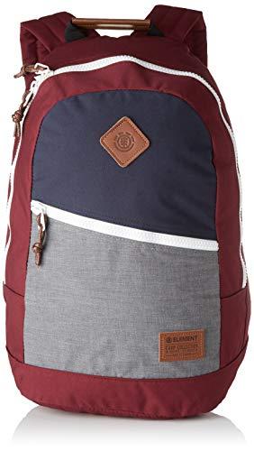 Element Camden Bpk, Backpack para Hombre, Napa Grey, Única