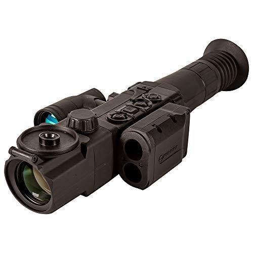 Pulsar Digisight Ultra N455 LRF Digital Night Vision Riflescope