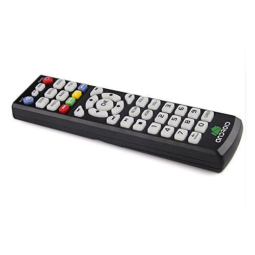 acemax Hohe Qualität IR-Fernbedienung Controller für MX2MX Slawische XBMC Android TV Box