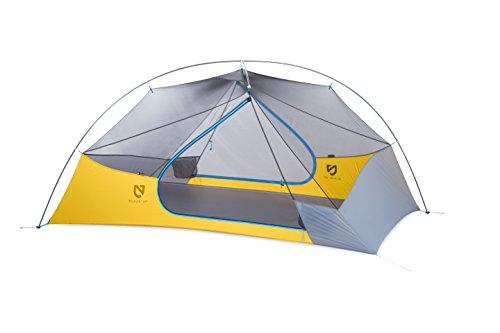 NEMO Blaze Ultralight Backpacking Tent Elite Yellow 2P