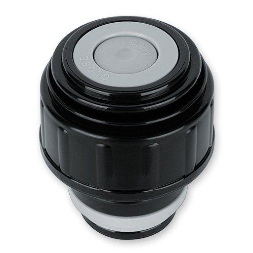 Passt NUR für Isosteel! Quickstop Ersatzverschluss VA-Q9556 für Isolierflaschen VA 9556Q (0,75L) und VA 9554Q (0,9L)