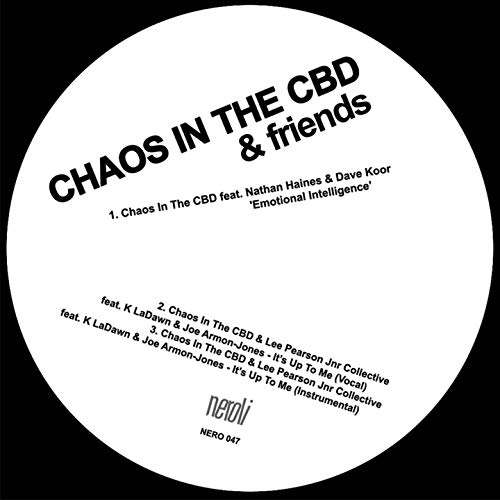 Chaos in the CBD & Friends