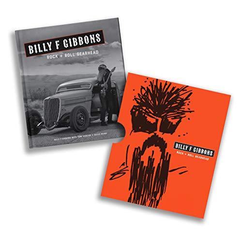 Gibbons, B: Billy F Gibbons