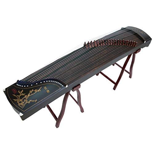 GuanXiao Guzheng-Anfänger beginnen mit dem Spielen der Zither-Prüfungsebene Nationale Musikinstrumente Alte traditionelle Saiteninstrumente Alte Reime